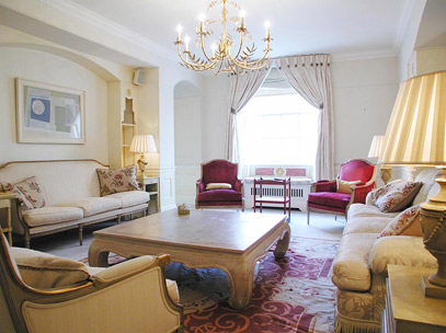 Nail salon interior decoration ideas gielly green london uk design